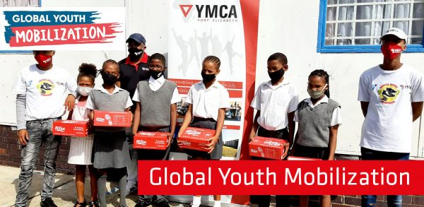 Global Youth Mobilization banner