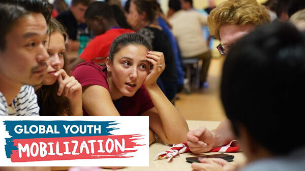 Global Youth Mobilization